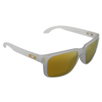 Óculos Oakley Holbrook Matte Clear
