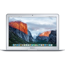 Apple Macbook Air Mqd32 I5-1.8/8/128ssd/13 12x 2017 Lacrado