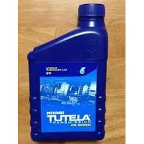 Oleo Para Cambio Manual Dualogic Tutela Cs Speed