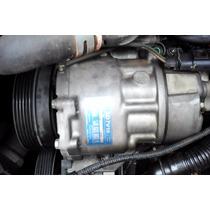 Compressor Ar Condicionado Audi A3 /golf / Bora/ New Beetle