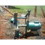 Perfuração Poço Semi Artesiano Mini Poço Catalao-go E Regia0