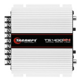 Modulo Taramps Ts400 T400 X4 Digital 400 W 2 Ohms
