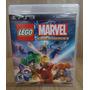 Jogo Lego Marvel Super Heroes Play 3 (original)