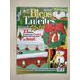 Revista Bicos E Eeites De Crochê 26 Natal Decoração C387 Original