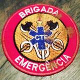 Brigada De Incêndio/emergência