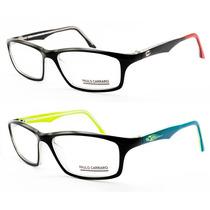 Armação Óculos 2 Opções De Cores Paulo Carraro - 7022