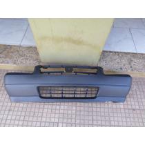 Parachoque Envolvente Dianteiro Fiat Uno Fire Flex Way 2005/