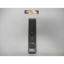 Controle Remoto Tv Philco Original Led Lcd Smart 3d Linha Ph