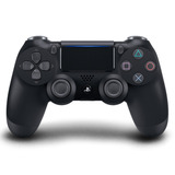 Controle Playstation Dualshock 4 Preto Original - Ps4