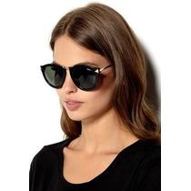 ## Óculos De Sol Aviador Vintage Wayfarer Retro Unisex ##