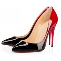 Sandalia Sapatos De Salto Alto Plus Promoção + Frete Gratis