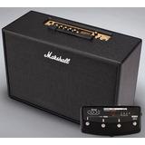 Marshall Code 50 Bivolt Com Footswitch Pedl-91009 Incluso