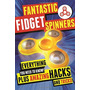 Livro Fantastic Fidget Spinners: Everything You Need To Kno