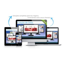 Template Mercadolivre + Loja Virtual + Logotipo