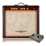 Amplificador O'neal Ocg 400r 90w 110v/220v