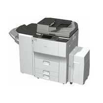 Copiadora Impressora Ricoh Mp9002