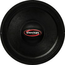 Alto Falante Ultravox Shocker 15 Pol 5000w Rms 4 Ohms Woofer
