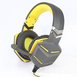 Headset Fone Ouvido Com Microfone Para Xbox 360 One Ps4 F16