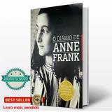 O Diario De Anne Frank Livro Novo Lacrado