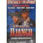 Dvd 10,000 Dólares Para Django - Melhor Caçador De Recompens