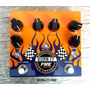 Pedal Fire Dual Drive Burn It Signature Edu Ardanuy Original