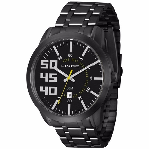 9d90cfaff59 Relgio Lince Masculino Mrn4269sp2px By Orient - Loja. R  359