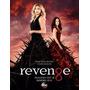 Série - Revenge 3ª E 4ª Temporadas+ Frete De 5,00