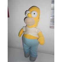 Boneco Simpson Que Fala R$80,00 + Frete