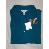 Camisa Polo - Calvin Klein - Original-no Brasil Frete Gratis
