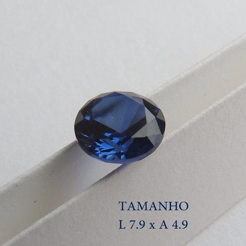 11ced212293 Rubi Pedra Preciosa Preço 1 Gema 10x8 Mm Retângulo 3165. Novo. Santa  Catarina. R  180. 5 vendidos. Safira Azul Pedra Preciosa Safira Redonda 8 Mm  3074