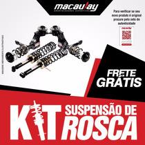 Suspensão Rosca Macaulay Oficial - Gol G1 Vw (quadrado)
