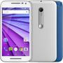 Celular Em Oferta Moto G 3ª Geração Xt1543 Branco Gps 4g