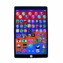 Mini Tablet Ipad Educativo Inteligente Patati Patata Interat