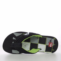 Chinelo Quiksilver Quilted Checkers-xkkg 78.33.1311