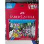 Lapis De Cor Faber Castell Com 60 Cores Edicao Especial!