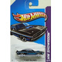 Hot Wheels 1:64 - '71 Dodge Challenger, 2013