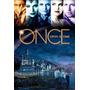 Série Original Seminovo - Once Upon A Time 1ª Temporada