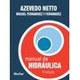 Livro Manual De Hidraulica