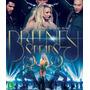 Britney Spears Apple Music Festival - Dvd Pop