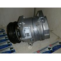 Compressor De Ar Condicionado Renault Senic