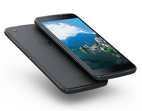 Smartphone Blackberry Dtek50 4g - 16gb - 3gb Ram - 13mp Novo !