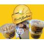 Bolachas(biscoitos Finos Amanteigados-santana)54potes-400g !