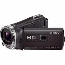 Filmadora Sony Full Hd Hdr-pj340 Com Projetor Integrado