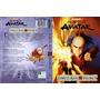 Coleção Original Avatar-a Lenda De Aang Livro Água Vol.1 A 4