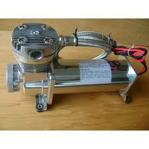 Compressor 480c-com Pressostato -suspenção,bolsa De Ar 100%