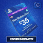 Psn Card 35 Libras - Cartão Playstation Network Uk Imbatível