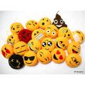 Chaveiros Emoji Emoticons Whatsapp Zap Zap