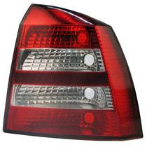 Lanterna Traseira Astra Hatch 2003 A 2011 Cristal #1488
