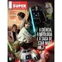 Revista Dossiê Superinteressante Star Wars 352-a 65a Lacrada