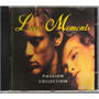 Cd Love Moments Passion Collection